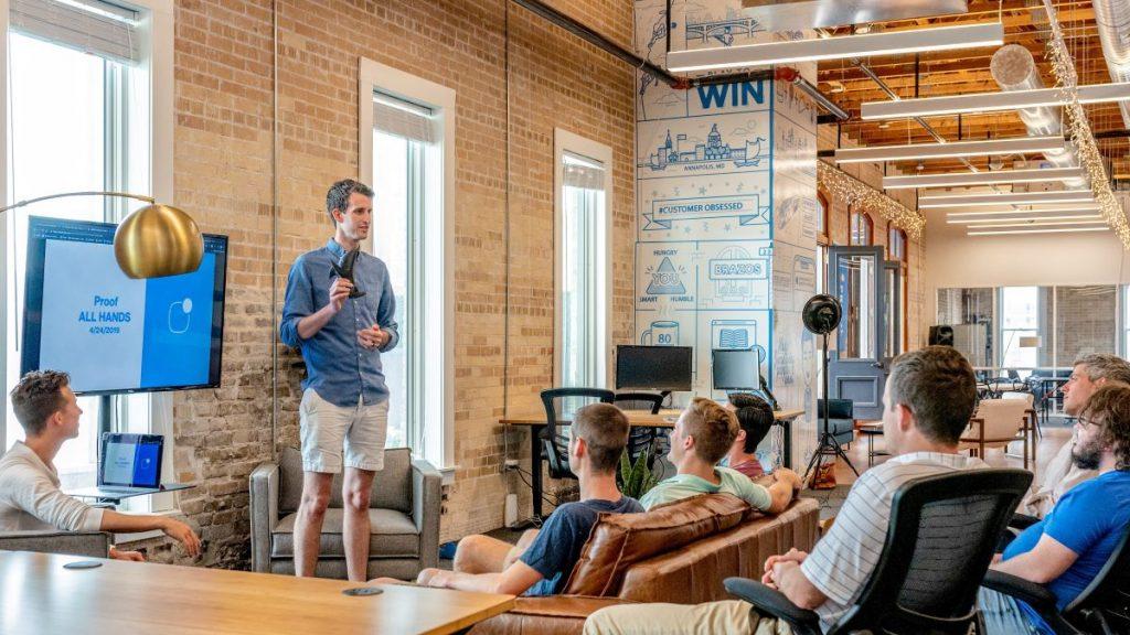 Was ist ein Business-Coachings